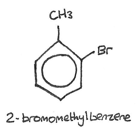 benzene_2bromo