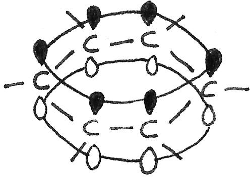 benzene_delocalised