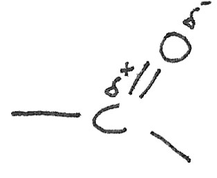carbonyl_electronegativity