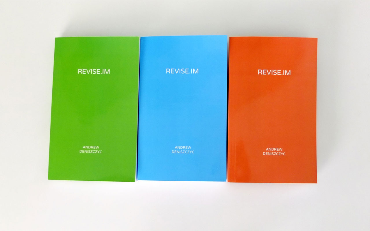 A2 Chemistry and Physics Book - Revise im